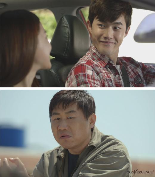 김호창·최종훈 '아는 사람' 에서 다시 만났다