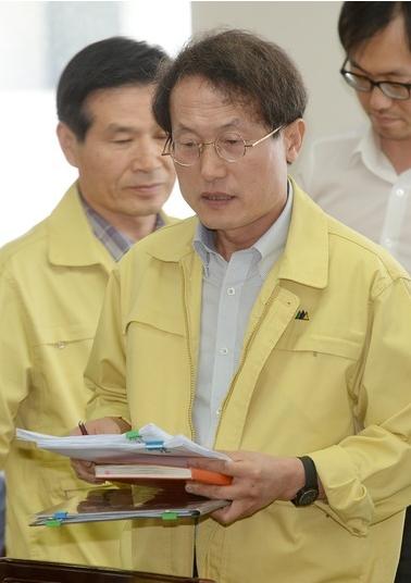 '서울시교육청 메르스' 조희연 서울시교육청 교육감. /사진=뉴스1