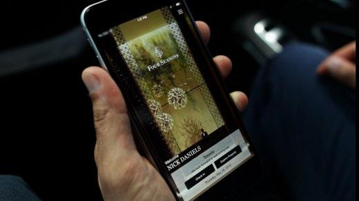 포시즌스 호텔 전용 모바일 앱 출시…예약 및 여행 정보 제공