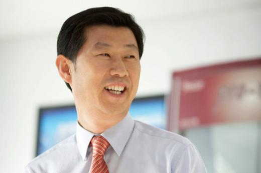 김홍국 하림그룹 회장