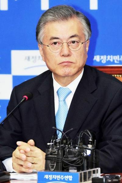 문재인 새정치민주연합 대표 / 사진=머니투데이DB
