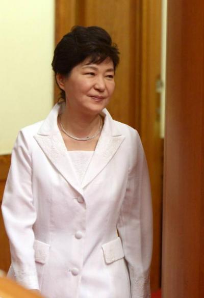박근혜 대통령 /사진=뉴시스DB