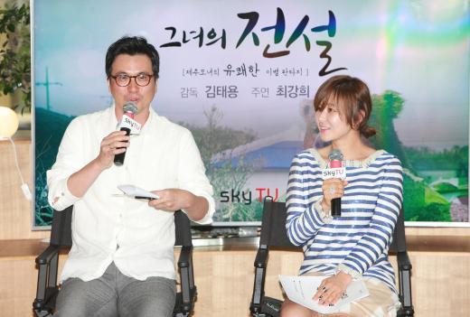 김태용∙장진 감독 신작 안방에서 초고화질로…skyTV, UHD TV영화 제작 발표