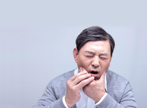 [건강] 턱에서 소리가 난다면