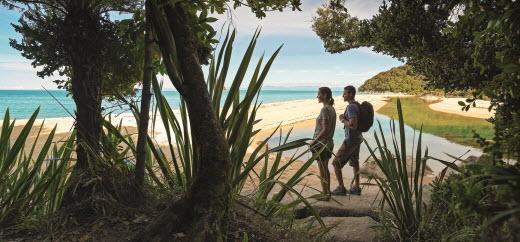 뉴질랜드 관광청, '다양한 즐거움' 담은 글로벌 캠페인 영상 공개
