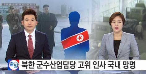 '북한 망명' /사진=YTN뉴스 캡처