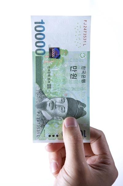 '2016년 최저임금' /자료사진=이미지투데이