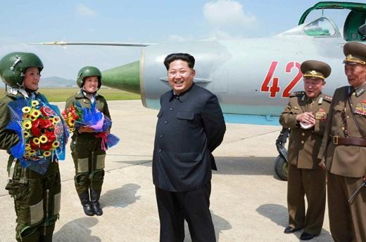 '북한 고위층 탈북' /자료사진=뉴스1(노동신문)