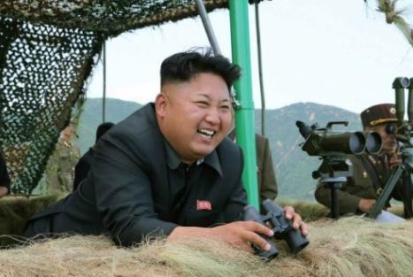 '북한 김정은' /사진=뉴스1