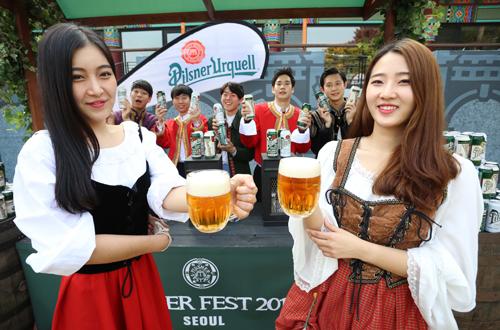 [탁PD의 톡쏘는 이야기] 눈감고 맛봐도 1등 맥주
