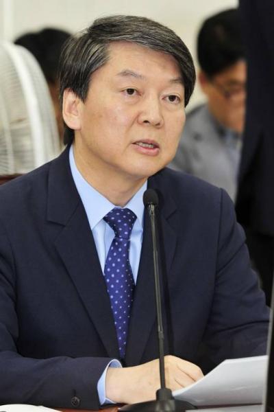 '안철수' '국정원 불법사찰의혹' /사진=임한별 기자