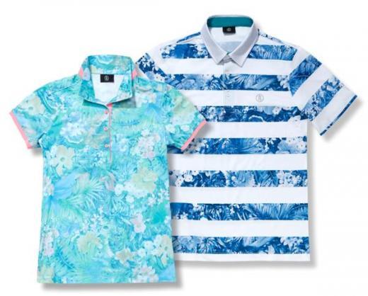 보그너, 냉감소재 티셔츠 '핫 썸머 컬렉션' 출시