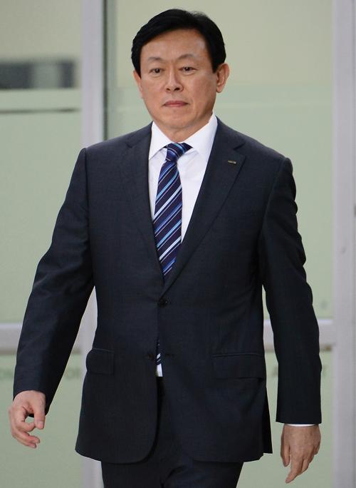 신동빈 롯데그룹 회장. /사진=뉴스1 양동욱 기자