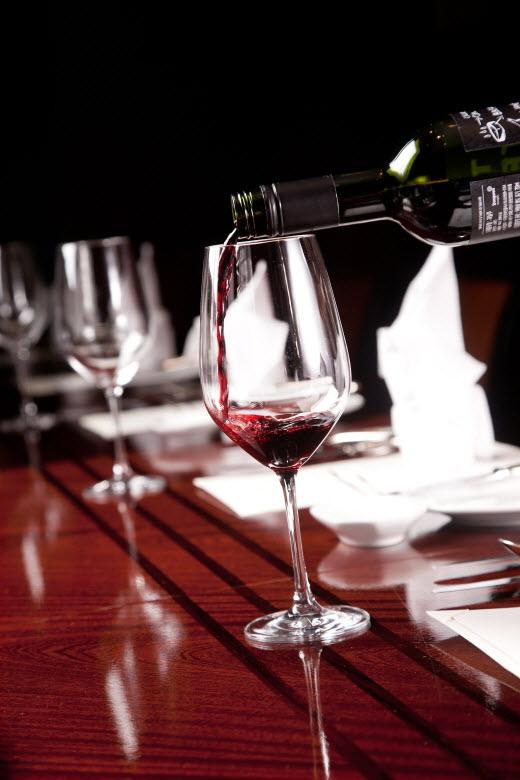 그랜드 하얏트 서울, 무제한 와인 디너 뷔페 운영…15일 부터