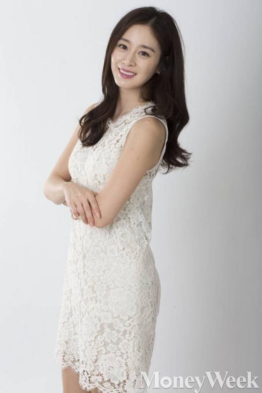 ▲'용팔이'에 출연 중인 김태희(사진=머니투데이 임성균 기자)