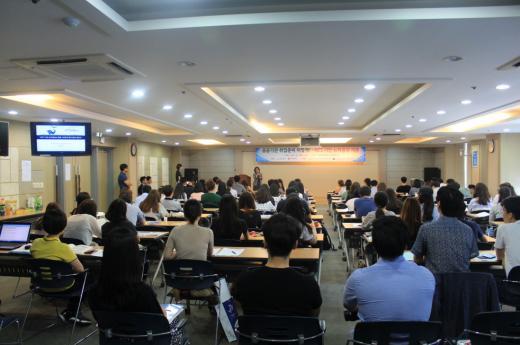 '공공기관 취업 준비는 이렇게'… 광주서 NCS 채용 설명회 개최