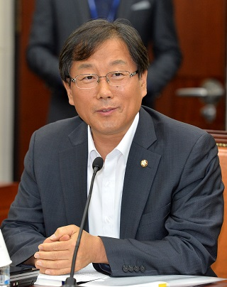 윤후덕 새정치민주연합 의원./사진=뉴스1DB