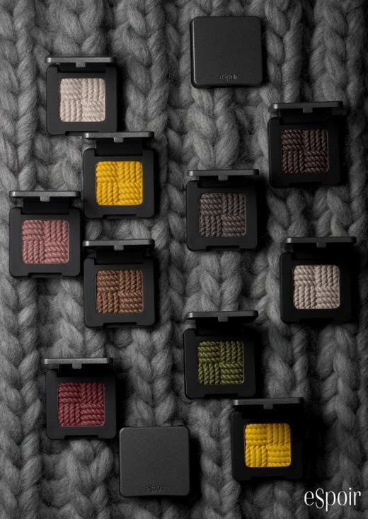 에스쁘아, 2015 가을 컬렉션 '더 니트(THE KNIT)' 출시