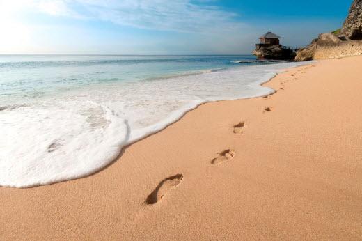 발리 아야나 리조트,해변 달리기 '선셋 펀 런(SUNSET FUN RUN)' 출시