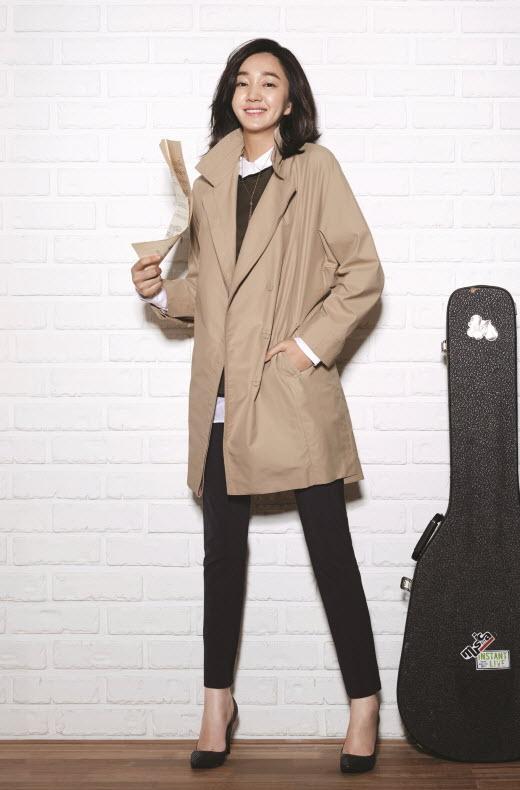 세정, 여성복 신규 라인 '애띠 올리비아' 출시