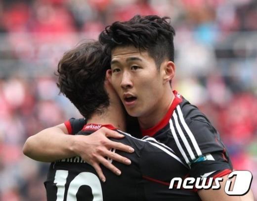 '손흥민' '토트넘' /사진=뉴스1(AFP뉴스)