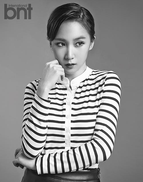 """크레용팝 초아 """"'복면가왕' 출연해 노래로 주목 받고 싶다"""""""