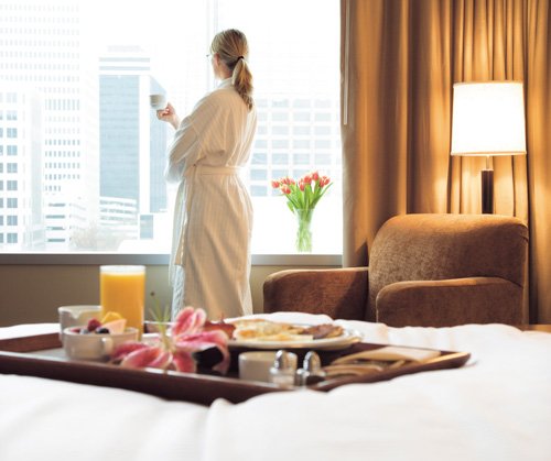 [커버스토리] '잠 못 이루는' 호텔가격의 불편한 진실