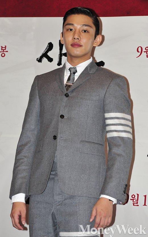 "[MW사진] 사도 유아인 ""선배 송강호 앞에서 애썼다 말하기도 민망"""