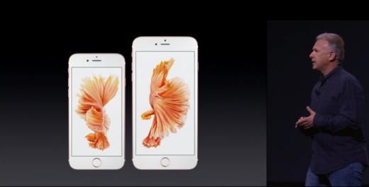 '애플' 'iOS9 기능' /자료사진=애플 홈페이지