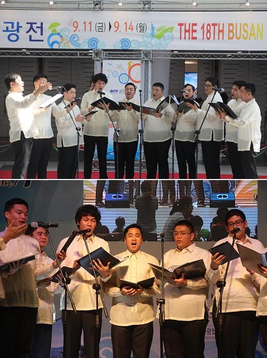 필리핀관광청, 제18회 부산국제관광전 참가…'2015 필리핀 방문의 해' 적극홍보