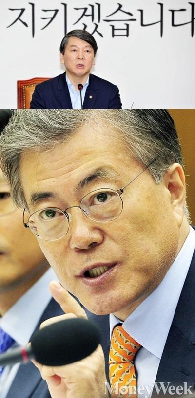 문재인 재신임 여론 /사진=임한별 기자
