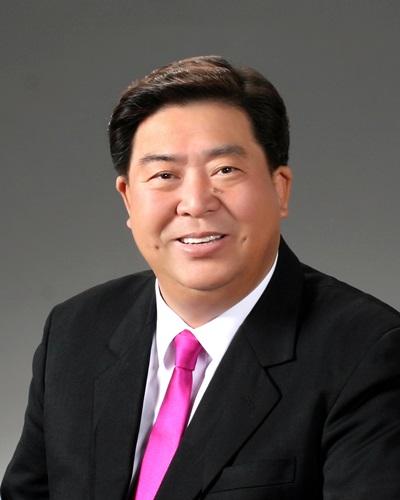 '조길형 영등포구청장' '청첩장' /사진=뉴스1