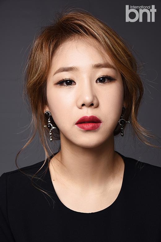 """유성은 """"HOT보고 가수 꿈...비욘세 음악 좋아해"""""""