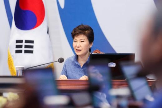 '박근혜 특별간식' /사진=뉴스1