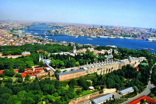 """터키관광청 """"이스탄불, 친환경 관광도시로 거듭난다"""""""