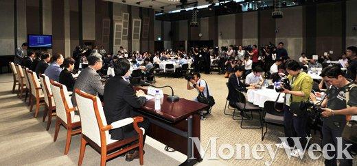 [MW사진] 네이버·카카오 뉴스제휴평가위원회 설립