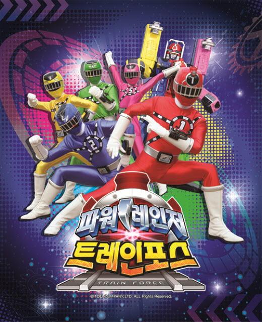 애니박스 추석특집방송 , 짱구·도라에몽·파워레인저 등 연속 방송