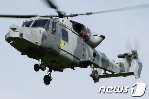 AW-159(와일드캣). /자료사진=뉴스1