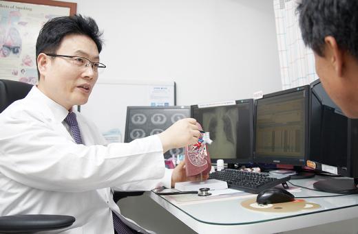 아침에 기침·가래…만성폐쇄성폐질환(COPD)이란?
