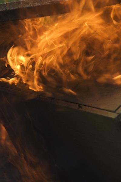 '청주 모텔 화재' 사진은 기사와 무관. /사진=이미지투데이