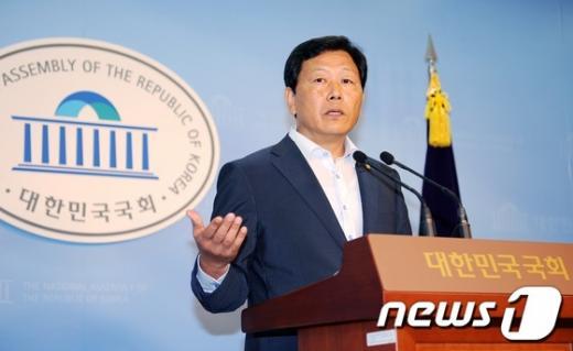 강동원 새정치민주연합 의원. /자료사진=뉴스1