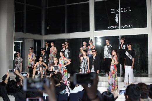 패션코드 2016 S/S 폐막, 역대 최대 비즈니스 성과