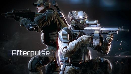 게임빌, 모바일 FPS '애프터펄스' 글로벌 애플 앱스토어 출시