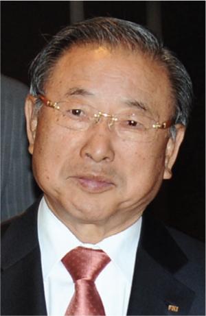 조석래 효성그룹 회장. /사진=뉴시스 팽현준 기자