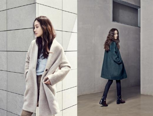 '워너비 패셔니스타' 정려원-송윤아, 겨울 코트 & 액세서리 제안...'따뜻해요'