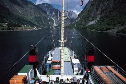 '노르웨이' '살기 좋은 나라' /사진=이미지투데이