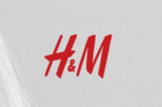 '발망 H&M 한정판' /자료사진=H&M 홈페이지