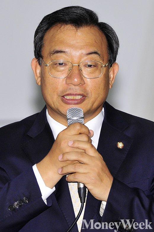 새누리당 이정현 의원. /자료사진=임한별 기자