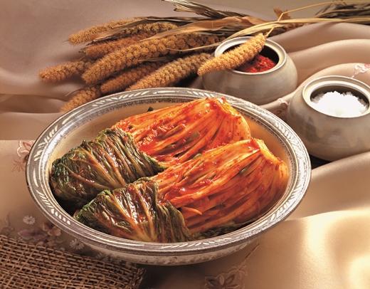'고춧가루 비만예방' 사진은 김치. /제공=이미지투데이