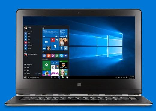 윈도우10 업데이트 배포… 달라진 기능은?